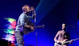 Coldplay выложили новую песню Major Minus в сеть