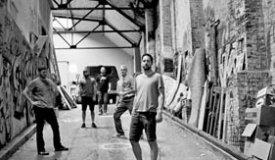 The Jazz June выложили в сеть свой первый за 12 лет альбом