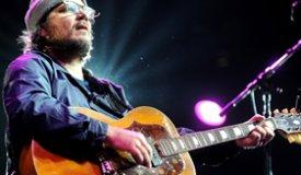 Джефф Твиди из Wilco выпускает сольный альбом