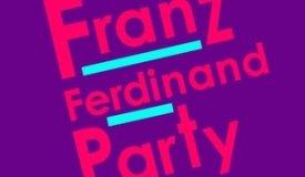 Franz Ferdinand Party в Санкт-Петербурге