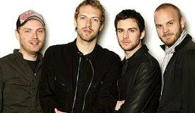 Coldplay выпустят свой сингл на виниле