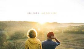 Relient K — Air For Free (2016)