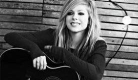 Аврил Лавин и Мэрилин Мэнсон записали совместную песню