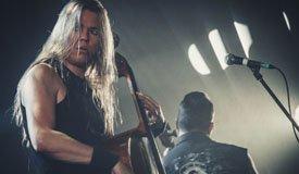 Как это было: Apocalyptica в Ray Just Arena