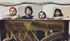 У группы Pobeda вышел новый альбом
