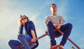 Розыгрыш двух билетов на концерт австралийской инди-рок группы Halcyon Drive