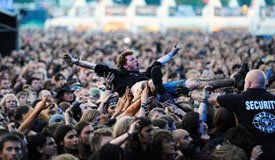 Билеты на Wacken Open Air 2016 разошлись за сутки