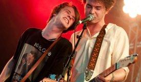 Британцы Palma Violets выпустили новое видео на песню Rattlesnake Highway