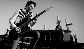 Muse снова выступят в Москве