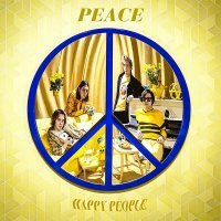 Peace — Happy People (2015)