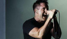 «Less Than» — новинка от Nine Inch Nails