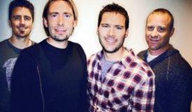 Новая пластинка Nickelback появилась в сети за неделю до релиза