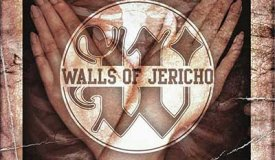 Walls Of Jericho — No One Can Save You From Yourself (2016)