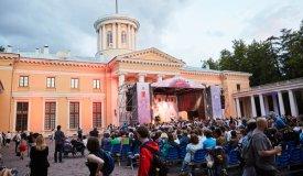 Как это было: Усадьба Jazz в Архангельском
