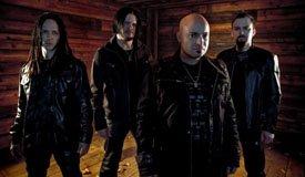 Эксклюзивная премьера нового альбома Disturbed «Immortalized»