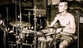5 любимых альбомов барабанщика группы Plush Fish