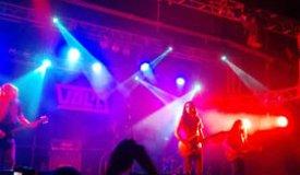 Обзор концерта Alcest в клубе Volta (от 15.02.2014)