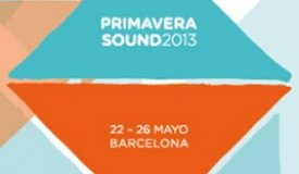 Фестиваль Primavera Sound 2013