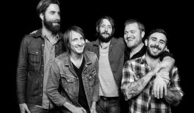 Band Of Horses презентовали первый сингл с альбома «Why Are You OK»