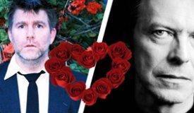 Джеймс Мерфи сделал танцевальный ремикс на песню Дэвида Боуи