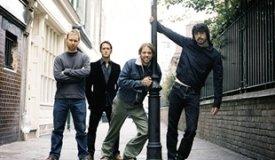 Foo Fighters выложили видео со своего «гаражного тура»