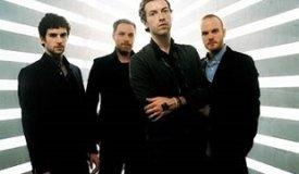 Coldplay выложили в сеть свой новый сингл