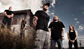 В сети появился новый альбом металкор группы All That Remains