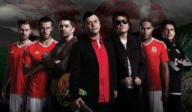 Manic Street Preachers записали гимн сборной Уэльса для Евро-2016