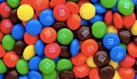 17 вкусных фактов о М&M's