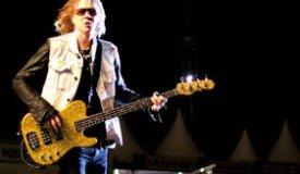 Томас Хэмилтон (Aerosmith): «В России я бы с удовольствием сыграл Back In The USSR»