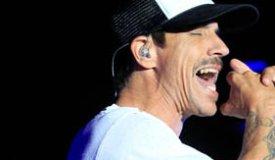 Red Hot Chili Peppers и Бруно Марс выступили на «Супербоуле»