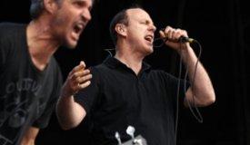 Bad Religion работают над рождественским альбомом