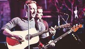 Four Tet превратил песню Coldplay «Fix You» в колыбельную