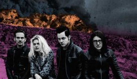 The Dead Weather — Dodge And Burn (2015)