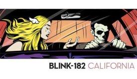 Blink-182 — California (2016)