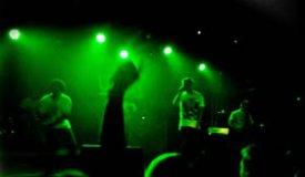Репортаж с концерта The Qemists в клубе Volta (от 03.10.2014)