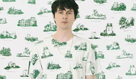 Panda Bear замиксовал трек Interpol «All The Rage Back Home»