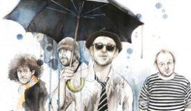 Billy's Band встретят весну в московском Главклабе