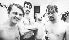 Royal Republic везут в Россию новый альбом