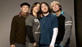 Red Hot Chili Peppers дали название новому альбому