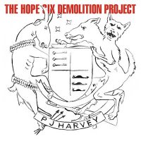 PJ Harvey — The Hope Six Demolition Project (2016)