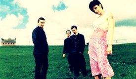 The Cranberries завершили работу над новым альбомом