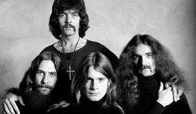 10 лучших песен группы Black Sabbath