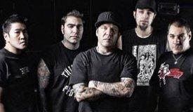 Концерты Agnostic Front и Leftover Crack перенесены в другой клуб