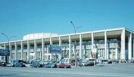 Московский Дворец молодежи