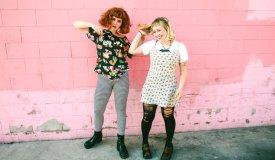 Новая пластинка Girlpool выйдет в мае