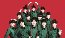 K-pop захватывает мир