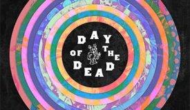 VA — Day of the Dead (2016)