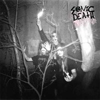 Рецензия на Sonic Death — Hate Machine (2016)