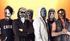 Hollywood Undead проедутся осенью по городам России